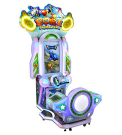 1-2 Players Coin Operated Video Arcade Games , Airplane Games Arcade Coin Machine